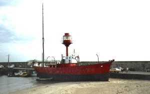 Guillemot maritime museum Kilmore Quay