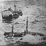 The Wreck of the Bolivar