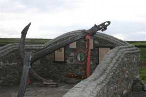 Morven anchor