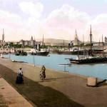KingstownHarbourC1890