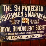 The Shipwrecked Fishermen &amp; Mariners&#039; Royal Benevolent Society