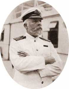 Captain E.J. Smith