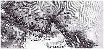 Duncan's Map of 1821