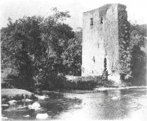 Dundaniel Castle