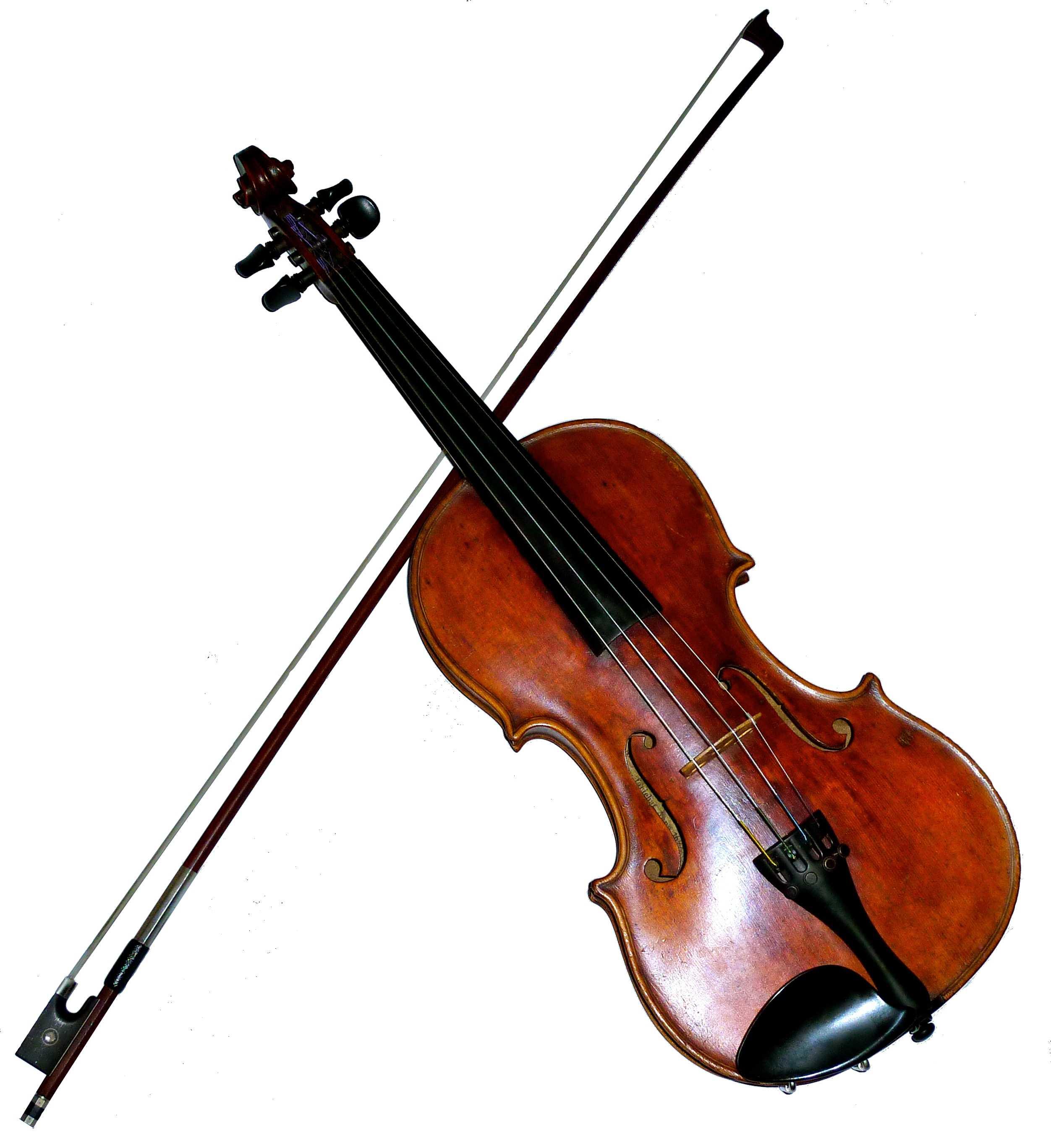 Elina Hakanen - Violin and Rachel Talbot - Soprano