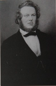 Bernard Wade Robinson (1818 – 1875)