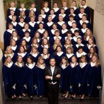 Luther Colege Nordic Choir