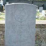 A World War One Sailor in Fingal