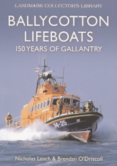 Ballycotton Lifeboats