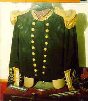 Capt Robert Halpin