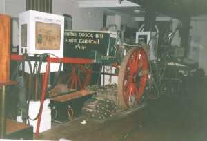 The Rescue Cart