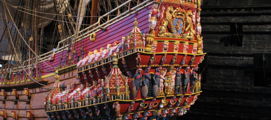 Vasa – 50 years on