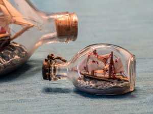 Ships in Bottles 3