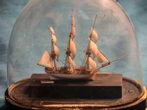 Ships in Bottles 44