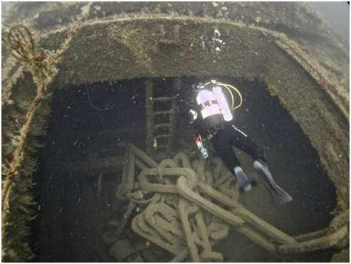 SS Lochgarry