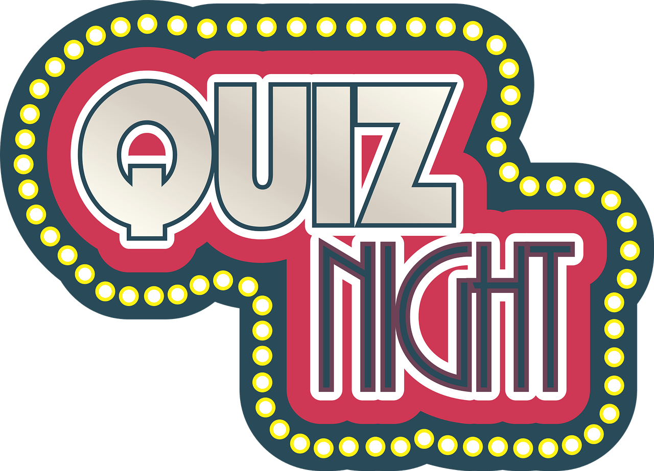 Annual Table Quiz and Wine Tasting @ Dun Laoghaire Club